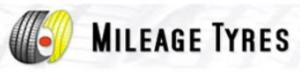 Logo mileage tyres