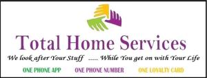 LogoTotal Home